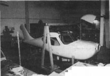 GlaStar prototype