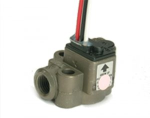 Floscan transducer