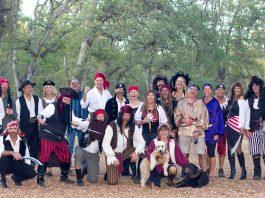 Pirates at Columbia