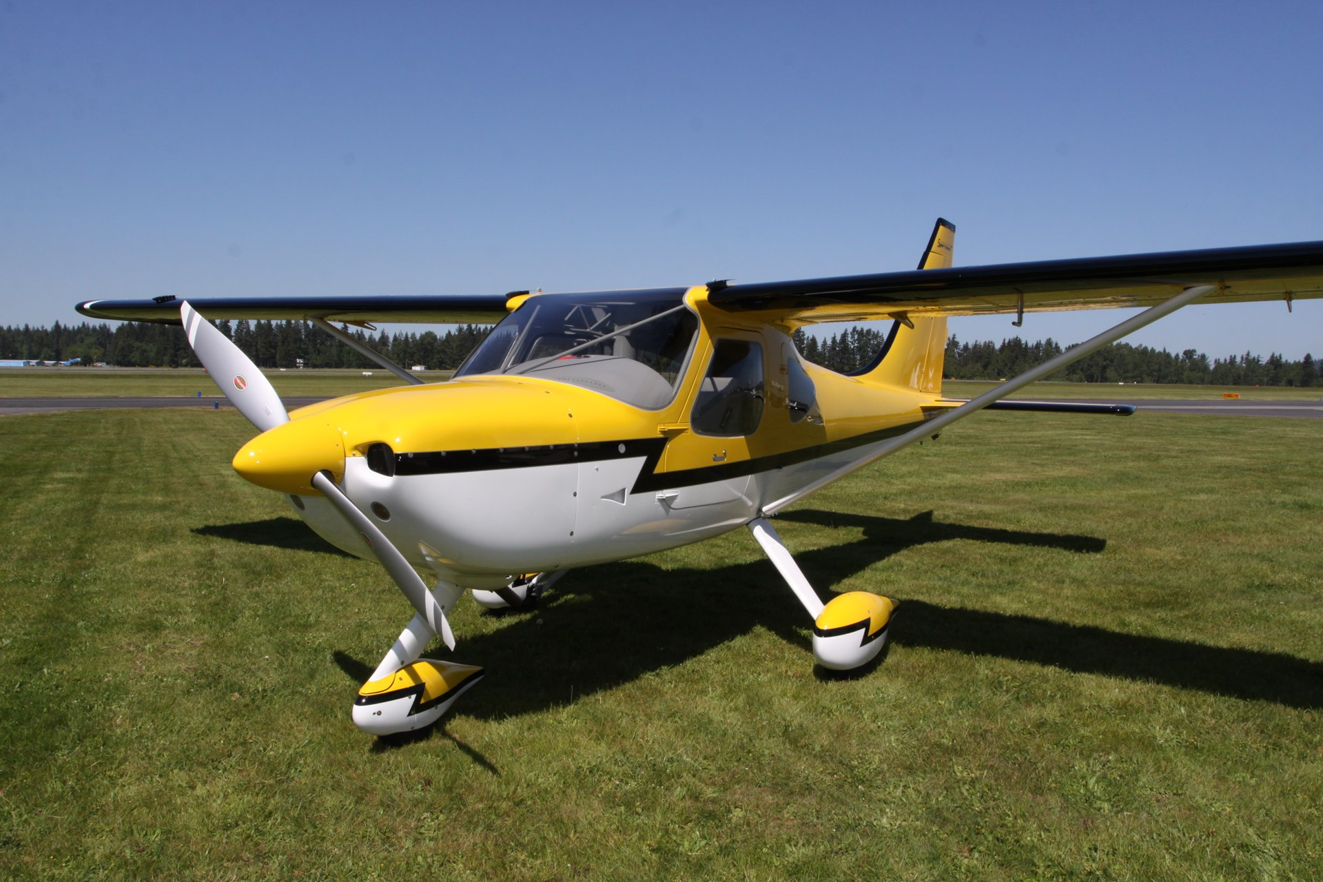 Buying and Selling a Pre-Owned Airplane - Glasair Aircraft