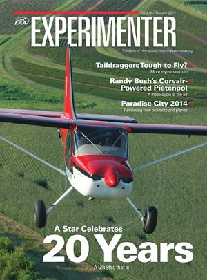 EAA-Experimenter_June-2014