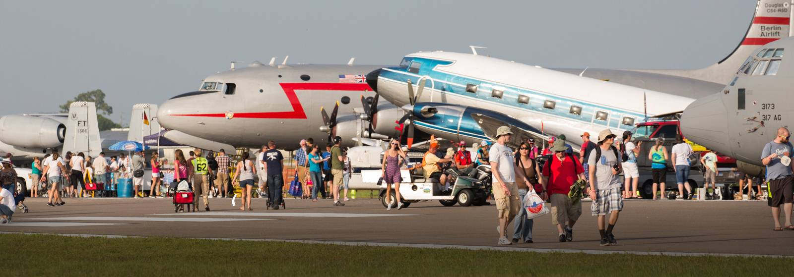 SUN 'n FUN Int'l Fly-In Expo - Glasair Aircraft Owners ...
