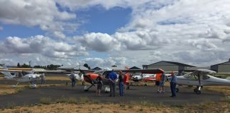 Independence 2015 Fly-in