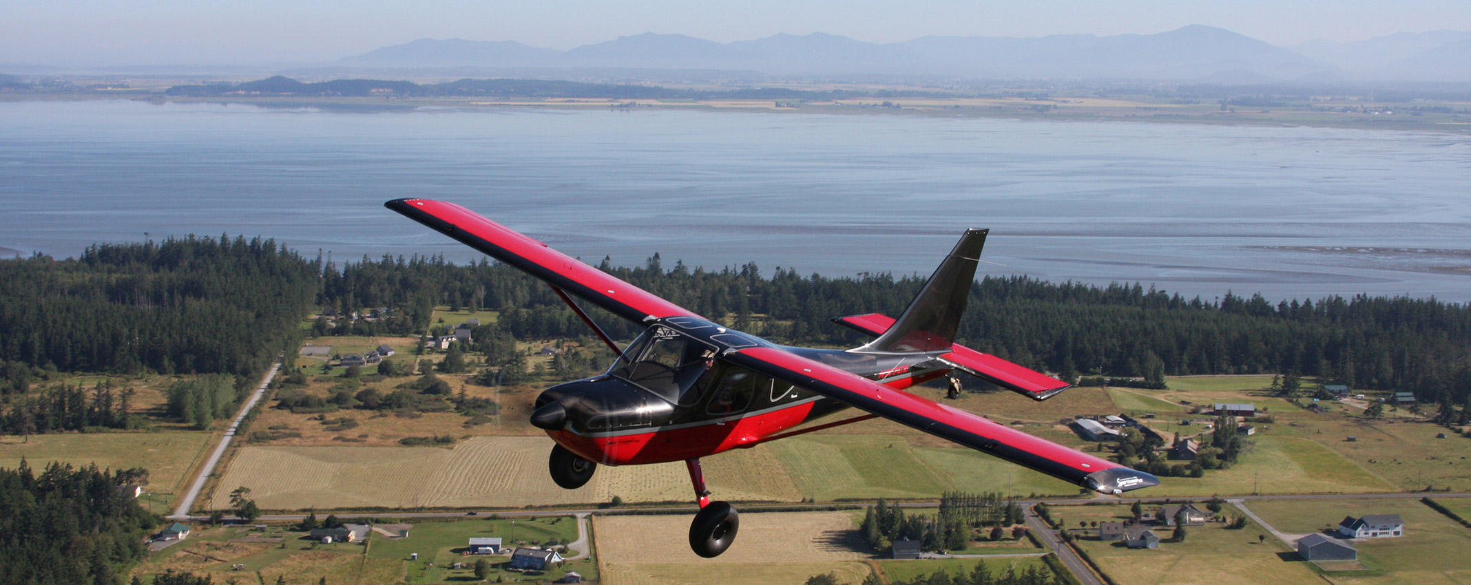 Sportsman Specifications and Performance - Glasair Aircraft