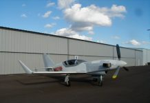 Turbine Glasair-I