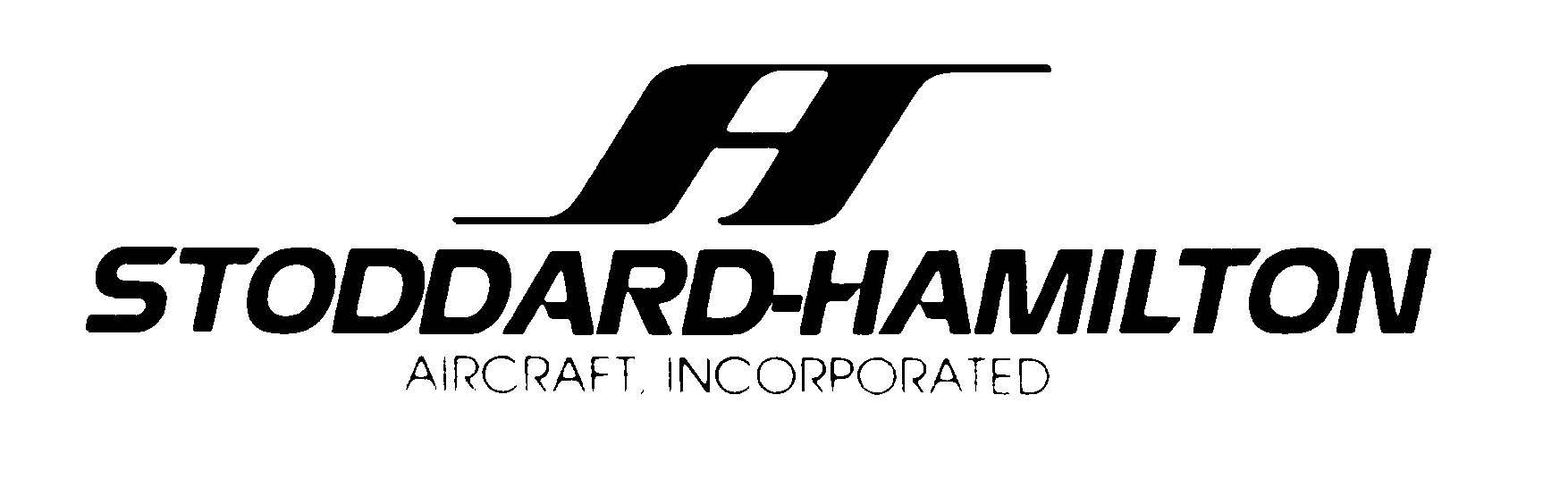 Stoddard-Hamilton Logo