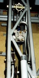 Andair fuel valve in GlaStar