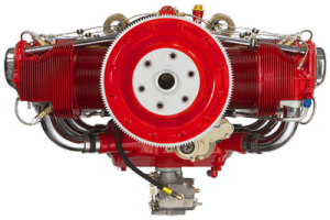 Penn Yan Aero Engine