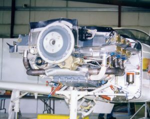 glasair-engine