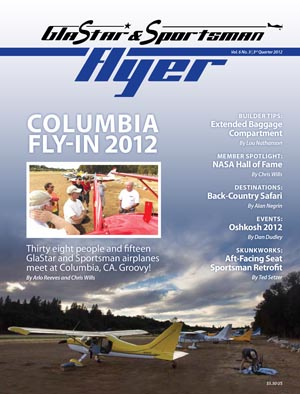 GlaStar & Sportsman Flyer 2012 Q3