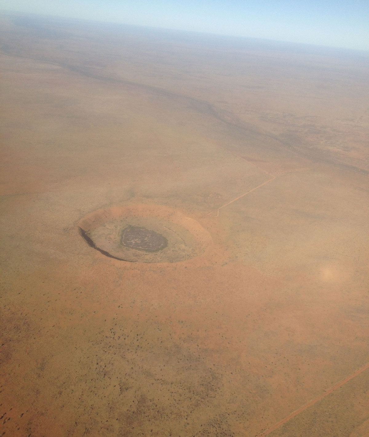 Wolfe-Creek-Meteorite-Crater