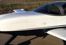 advanced aero G3
