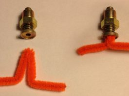 bug plug - prevent insects from crawling in