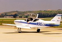 Glasair Super II-S N902S