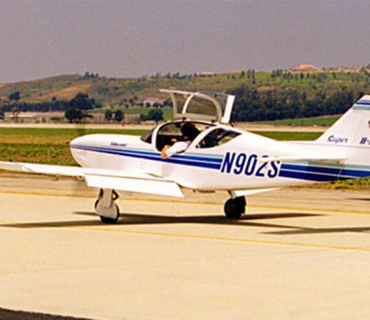 Glasair Super II-S N902S