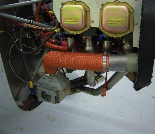 Oil Cooler N11YM