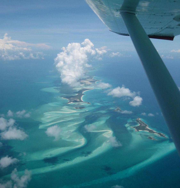 Caribbean archipelago