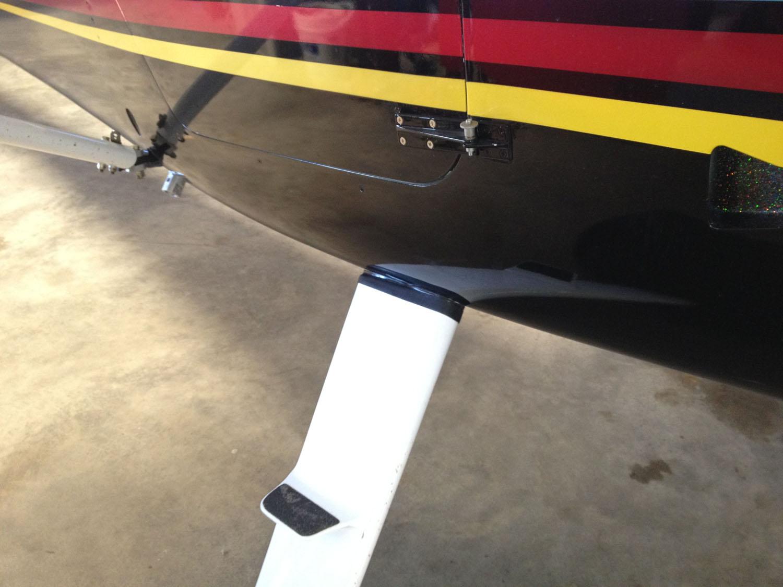 Gap sealing tape