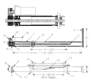 Glasair Electric Step