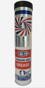Texas Refinery Company's Paragon 3000 grease,