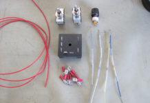 Auto-Timer parts