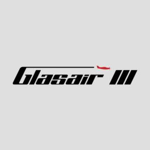 Glasair decal I II or III