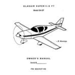 Glasair Super II-S FT Owner