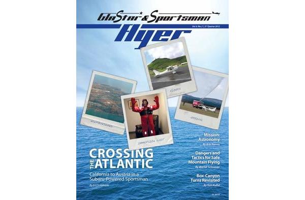 GlaStar & Sportsman Flyer 2012 Q2
