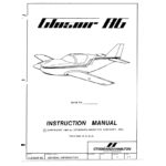 Glasair I RG Construction Manual