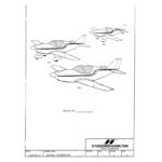 Glasair II S TD  Construction Manual