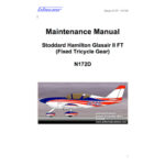 Glasair Maintenance Manual (Dave McDonald)