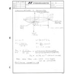 Glasair I and II Wing Analysis SH-200