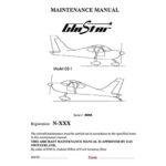 GlaStar Maintenance Manual (Sample)