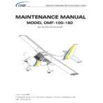 OMF Symphony 100-160 Maintenance Manual