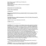 OMF Symphony-FAA Airworthiness Directive-Garmin transponders