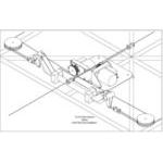 TruTrak GlaStar Roll & Pitch Servo Installation