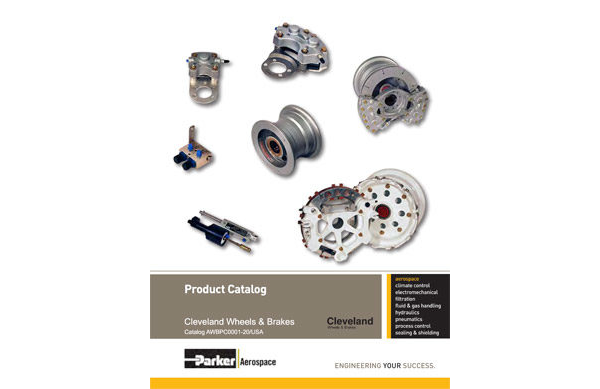 Cleveland Wheels & Brakes Product Catalog