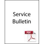 GlaStar/Sportsman Service Bulletin 071