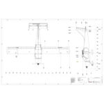 Sportsman Design Geometry Drawing